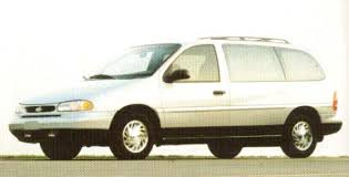 ford windstar 96
