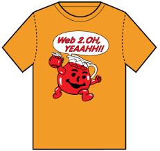 kool aid shirt