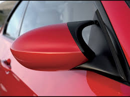 bmw side mirror