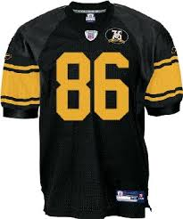 steelers throwback jersey