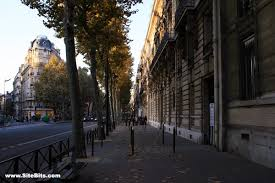 boulevard saint germaine