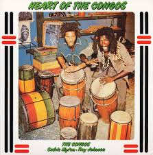 the heart of the congos