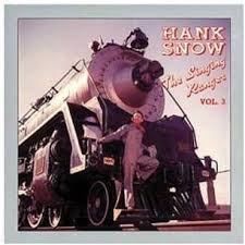 hank snow the singing ranger