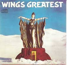 paul mccartney wings greatest