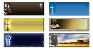 christian banners