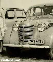olympia cars