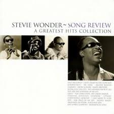 Stevie Wonder - Song Review (disc 1)