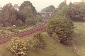 jernbanen