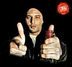 Al k-pote feat tunisiano - Bara yanek [teaser]