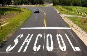 road painter