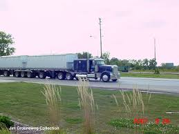 b train trucks
