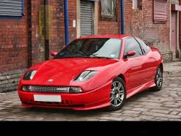 fiat coupe 1996