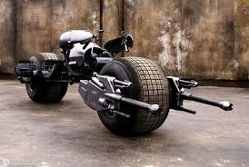 batmobile batpod