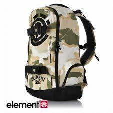 element skate backpack
