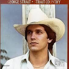 George Strait - Blame It On Mexico