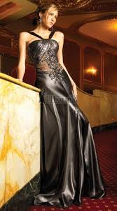 brown prom dresses 2009