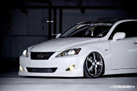 lexus is350 wheels