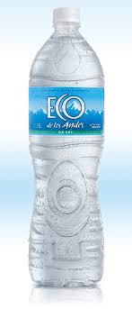 bottle mineral water