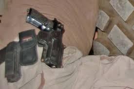 beretta m9 holster