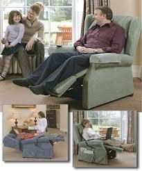 armchair electric