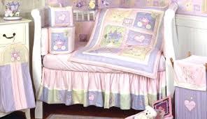 princess baby rooms