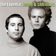 essential simon garfunkel