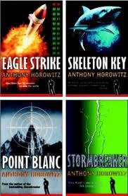 anthony horowitz book