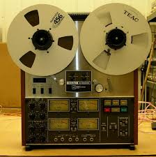 reel to reel teac