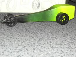 pictures of co2 dragsters