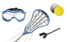 girls lacrosse stick pictures