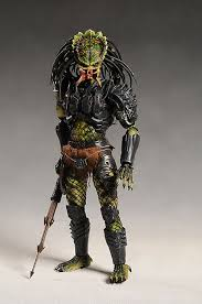 aliens vs predator toy
