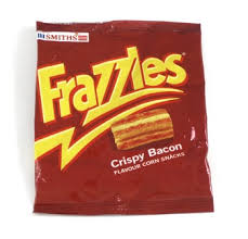 bacon flavoring