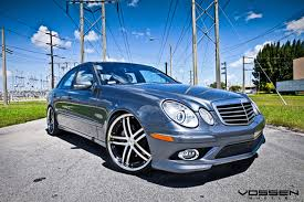 benz wheels