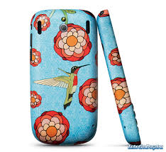 palm phone cover