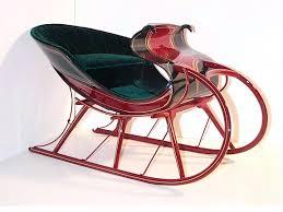 horse sleighs