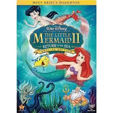 little mermaid 2 movie