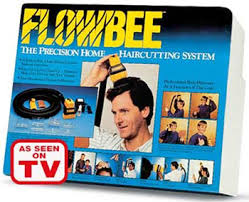 flowbee haircutting