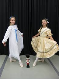 clara nutcracker costume