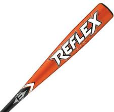 easton reflex baseball bat