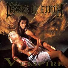 Cradle Of Filth - Vempire Or Dark Faerytales In Phallustein