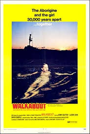 film walkabout
