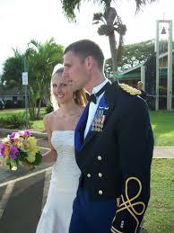 army weddings