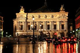 opera national de paris garnier