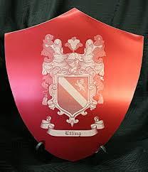 aluminum shield