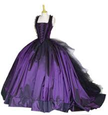 gothic formal dresses