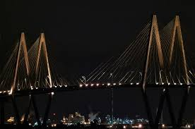 fred hartman bridge