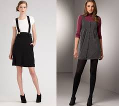 dress jumper