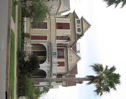 galveston home