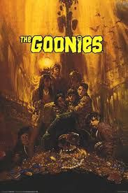goonies posters