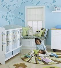 celebrity nursery decor
